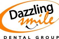 Dazzling Smile Logo