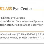 WorldClass Eye Center