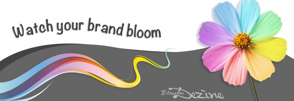 Watch your brand bloom